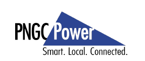 PNGC Power logo. Smart. Local. Connected.